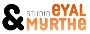 Logo Eyal&Myrthe